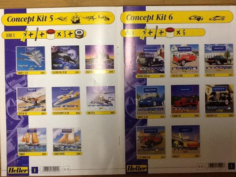 Catalogue KIT 1999 Helle480