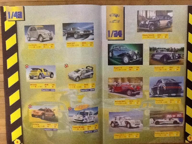 Catalogue 2000 Helle483
