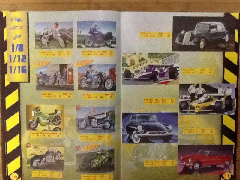 Catalogue 2000 Helle486