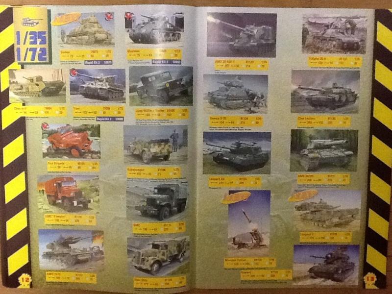 Catalogue 2000 Helle488