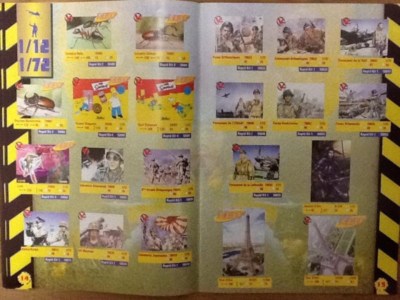 Catalogue 2000 Helle489