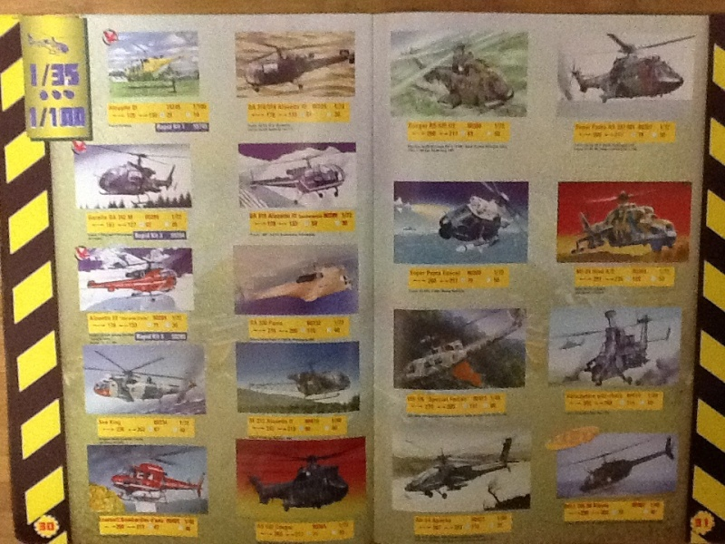 Catalogue 2000 Helle497
