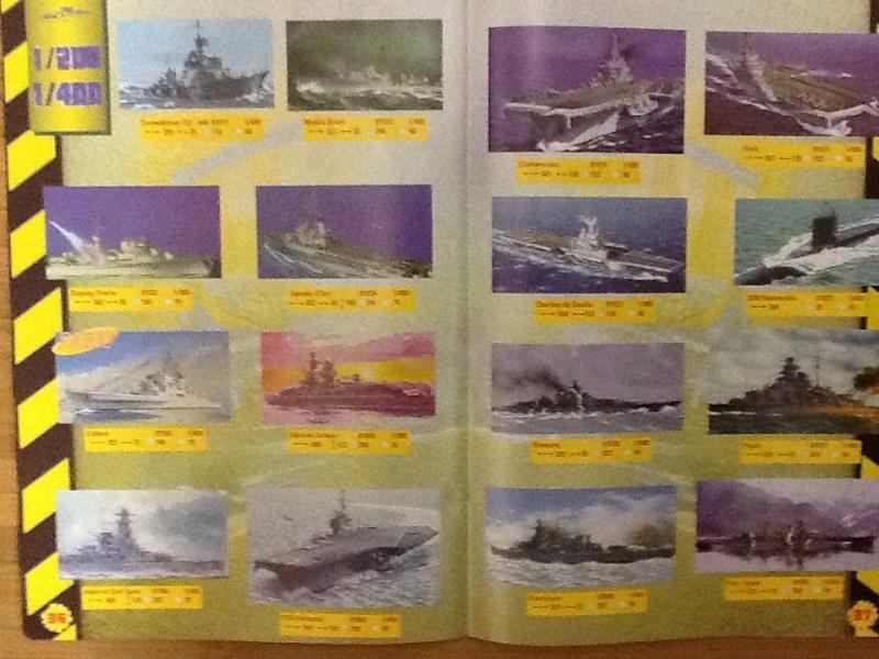Catalogue 2000 Helle500