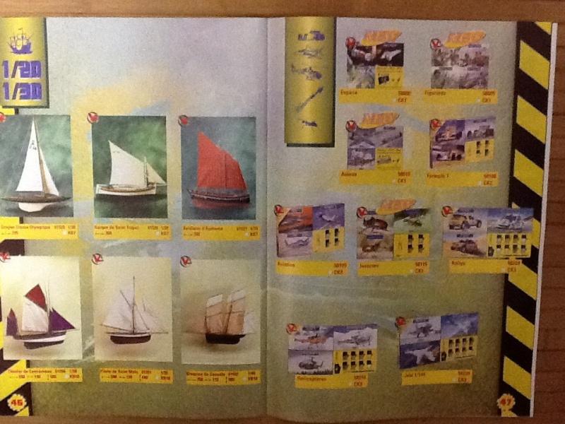 Catalogue 2000 Helle503