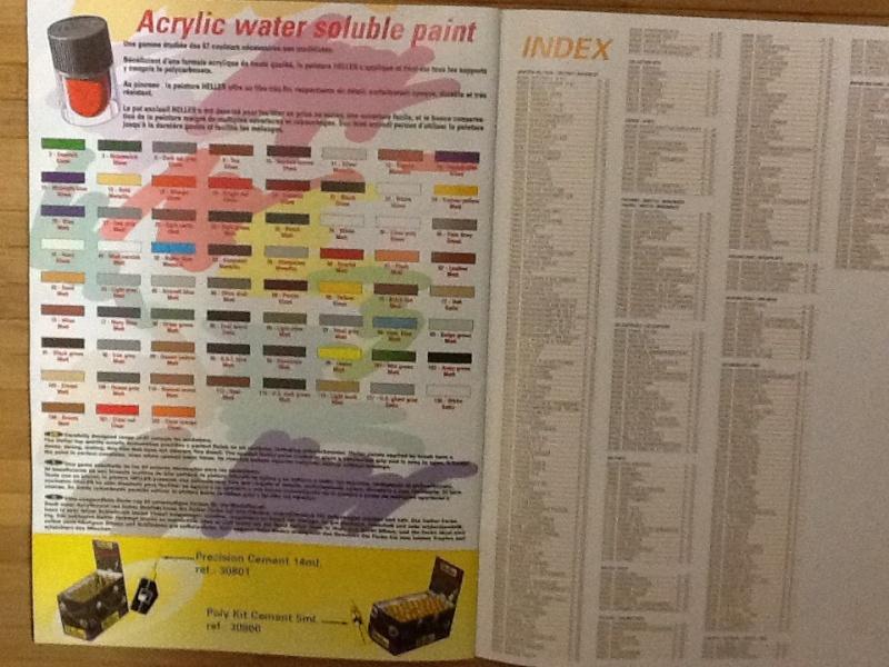 Catalogue 2000 Helle504