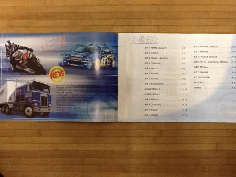 Catalogue KIT 2003 Helle589