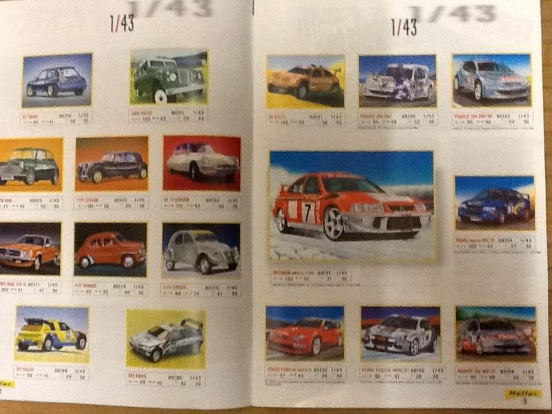 Catalogue 2003 Helle603