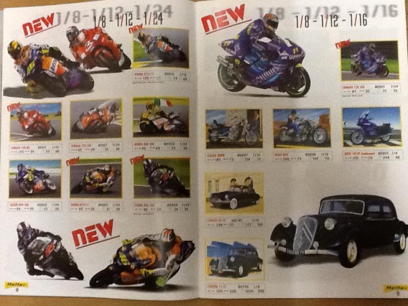 Catalogue 2003 Helle606