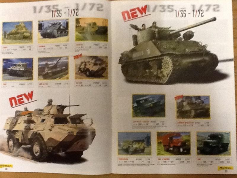 Catalogue 2003 Helle607