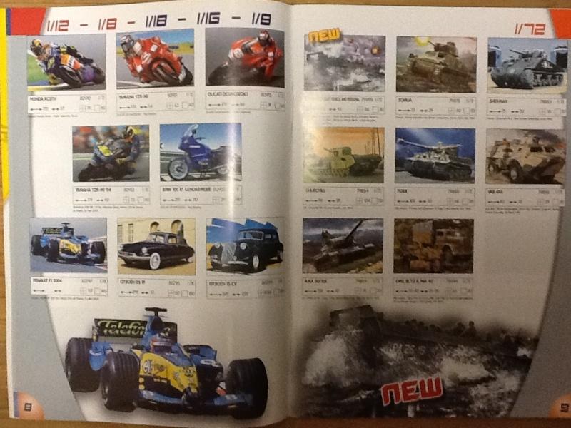 Catalogue 2006 Helle729
