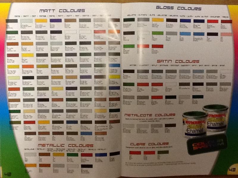 Catalogue 2006 Helle746