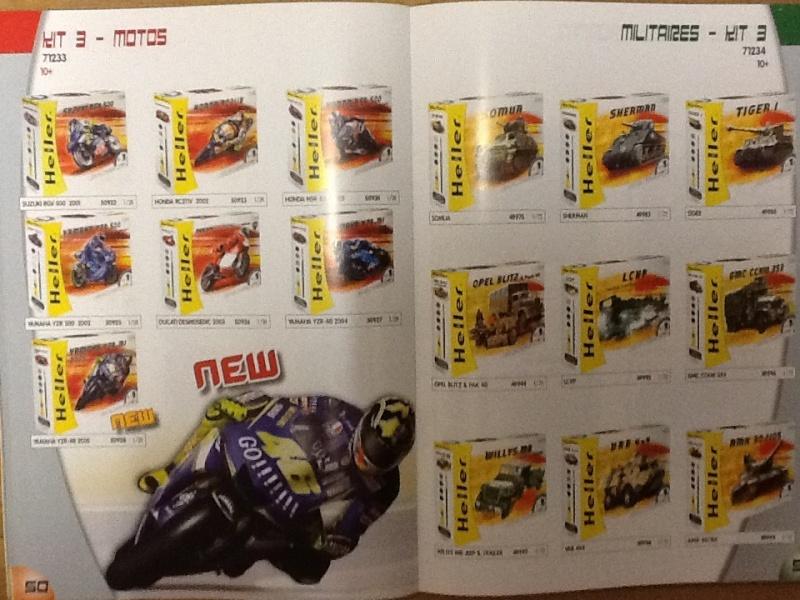 Catalogue 2006 Helle750