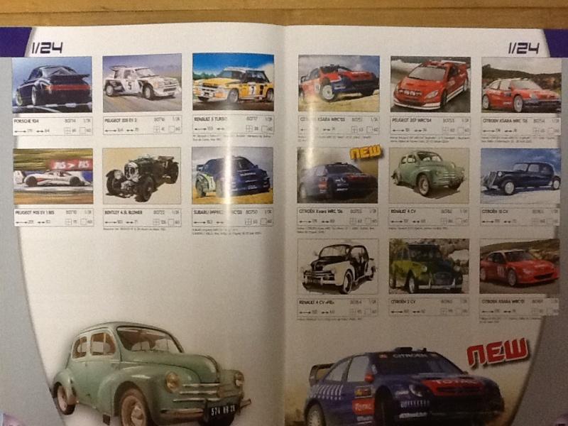 Catalogue 2009 Helle791