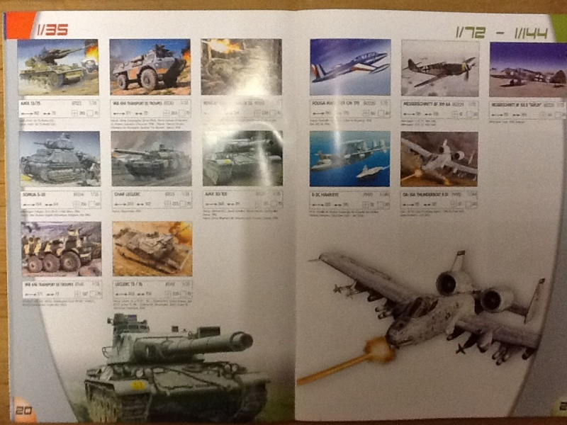 Catalogue 2009 Helle794