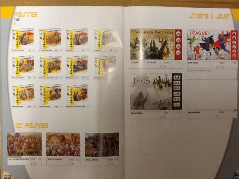 Catalogue 2009 Helle800