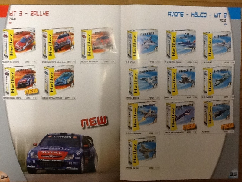 Catalogue 2009 Helle801