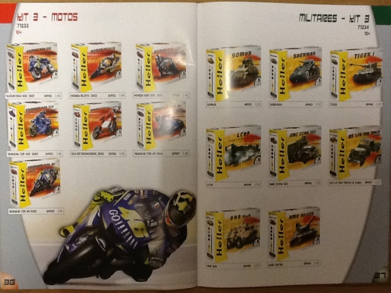 Catalogue 2009 Helle802
