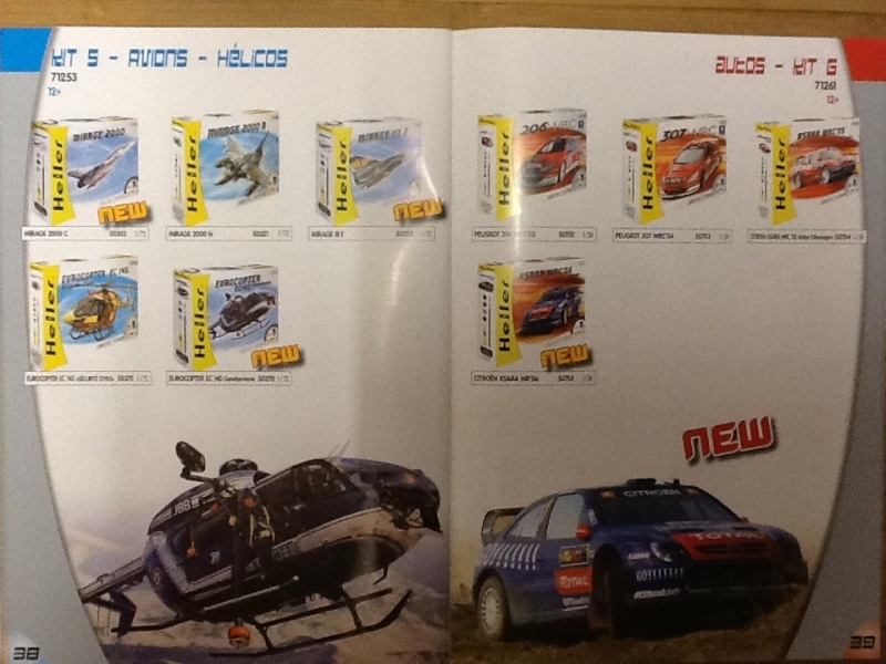 Catalogue 2009 Helle803