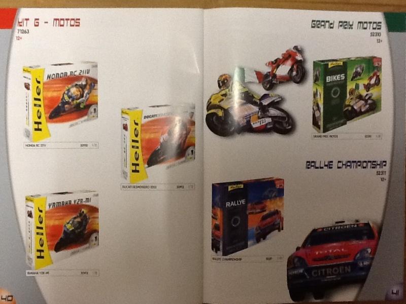 Catalogue 2009 Helle804