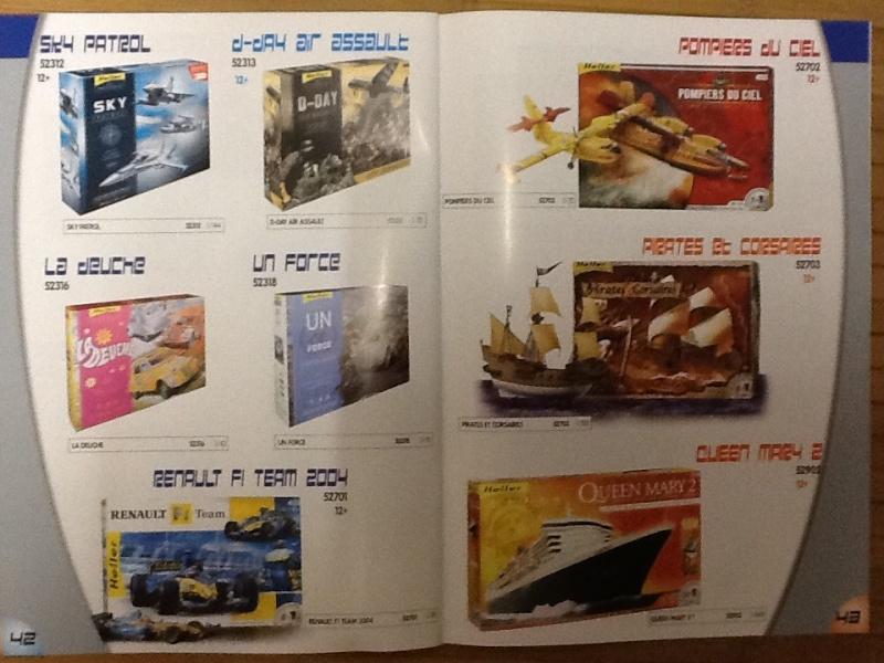 Catalogue 2009 Helle805