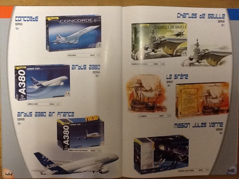 Catalogue 2009 Helle807
