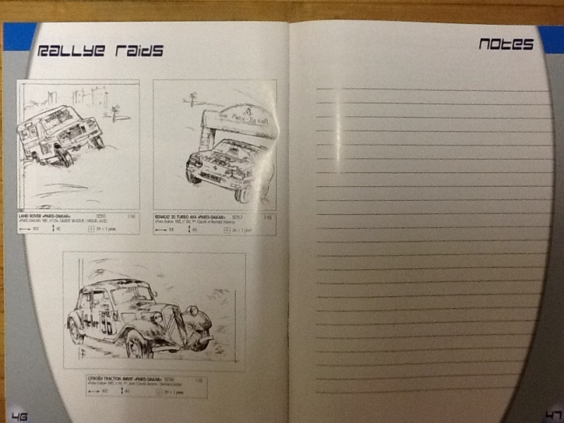 Catalogue 2009 Helle808
