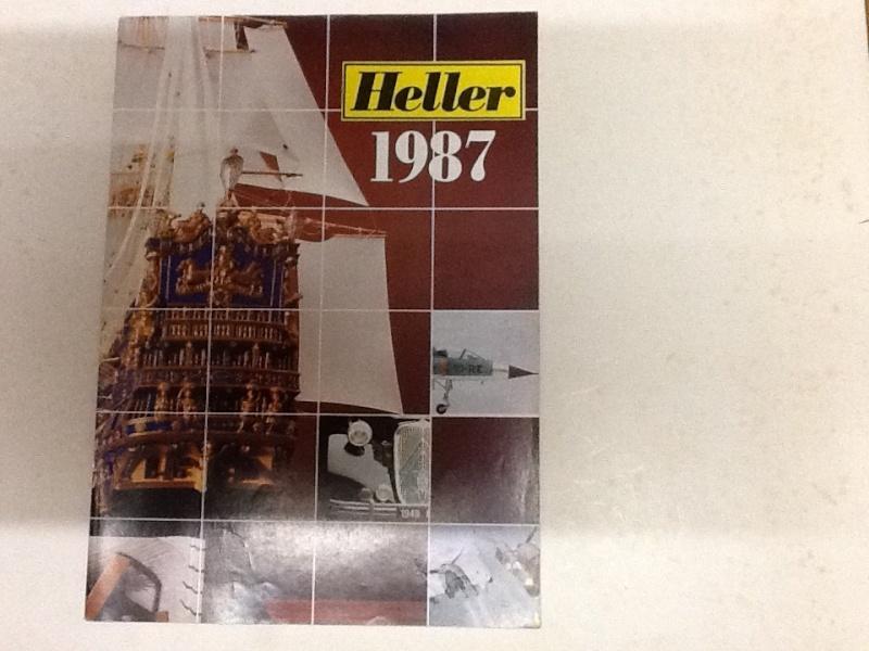 Catalogue 1987 Heller10