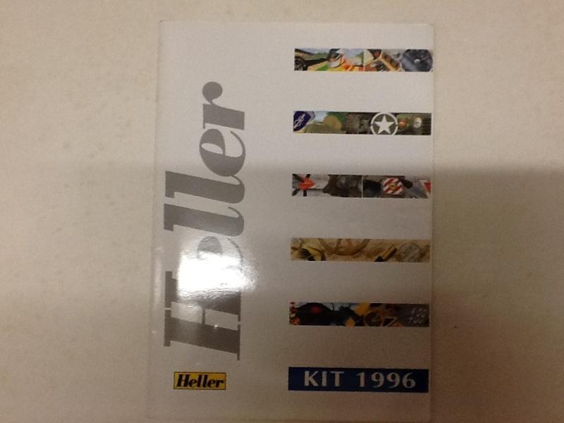 HELLER KIT 1996 Heller20