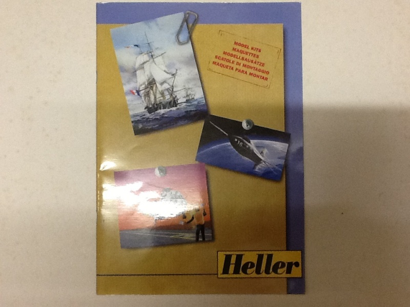 Catalogue 1998 Heller22