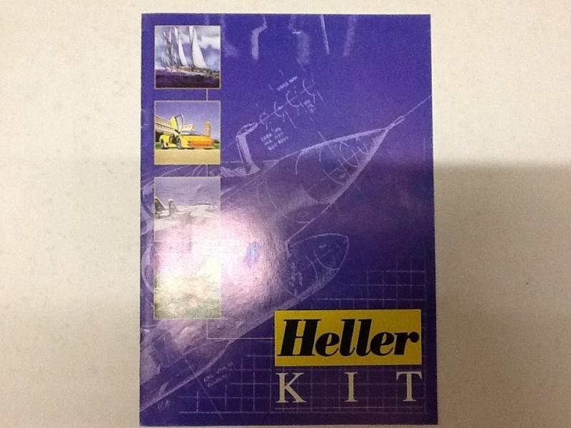 Catalogue KIT 1999 Heller23