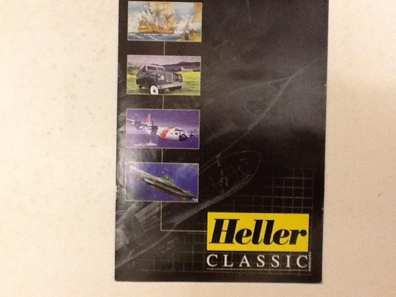 Catalogue 1999 Heller24