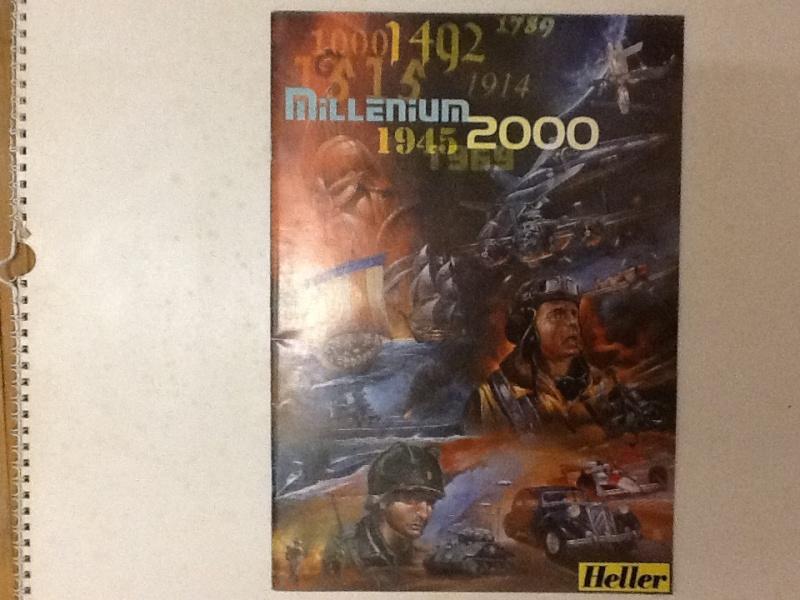 Catalogue 2000 Heller25