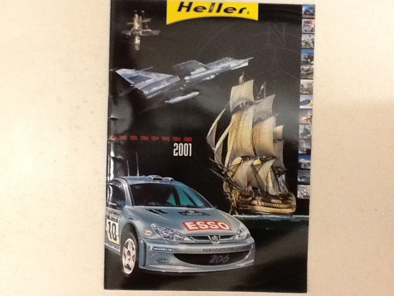 Catalogue 2001 Heller26