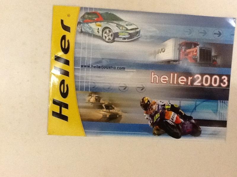 Catalogue KIT 2003 Heller30