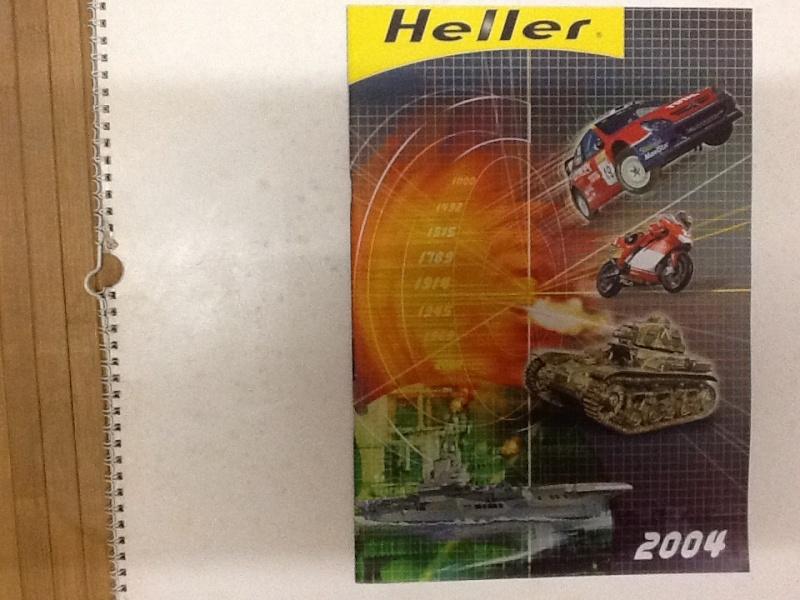 Catalogue 2004 Heller31