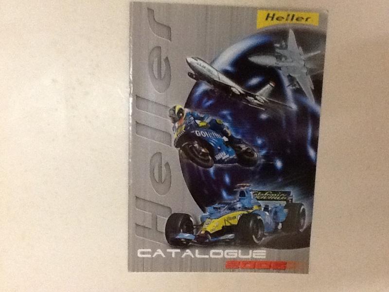 Catalogue 2005 Heller34