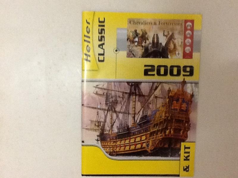 Catalogue 2009 Heller37