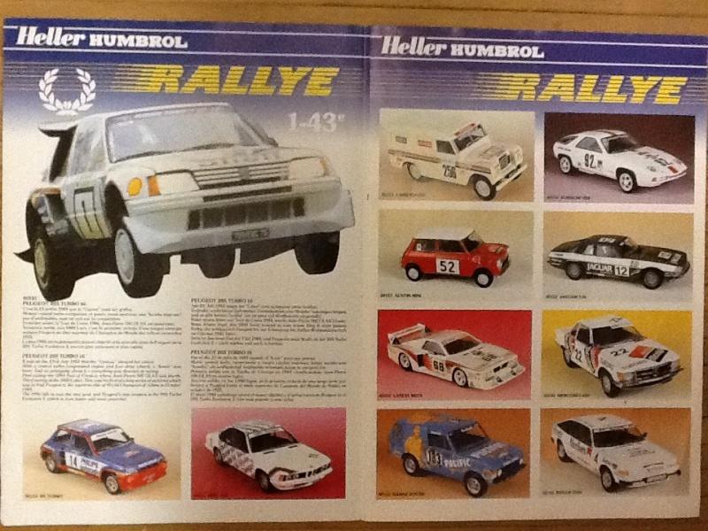 Catalogue nouveaute 1986 Heller43