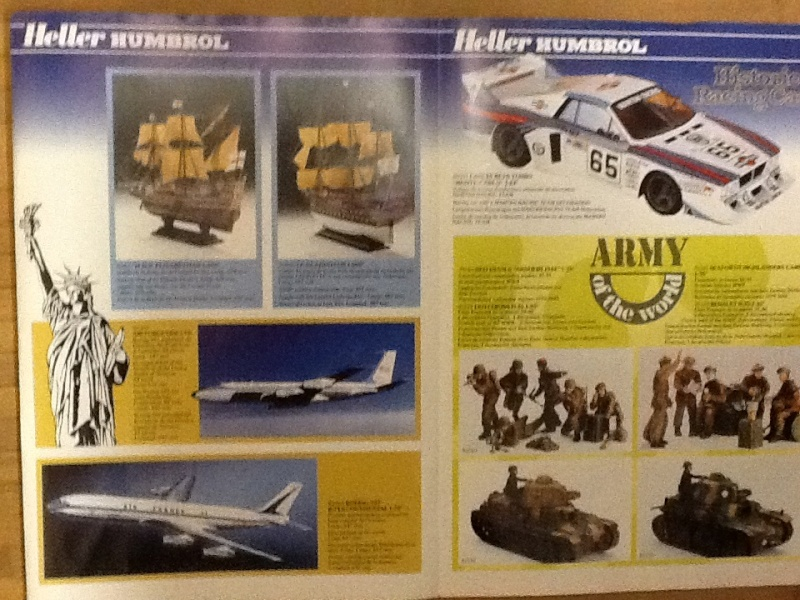 Catalogue nouveaute 1986 Heller44