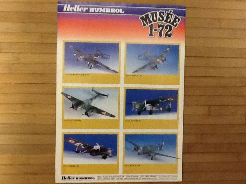 Catalogue nouveaute 1986 Heller45