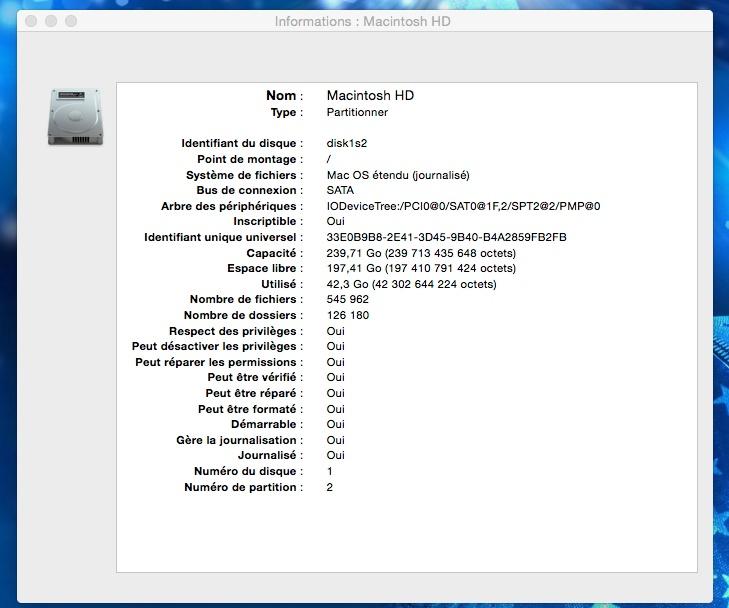 Yosemite sur Gigabyte H97-HD3 + Nvidia GTX 750 ti - Page 2 Uuid_t10