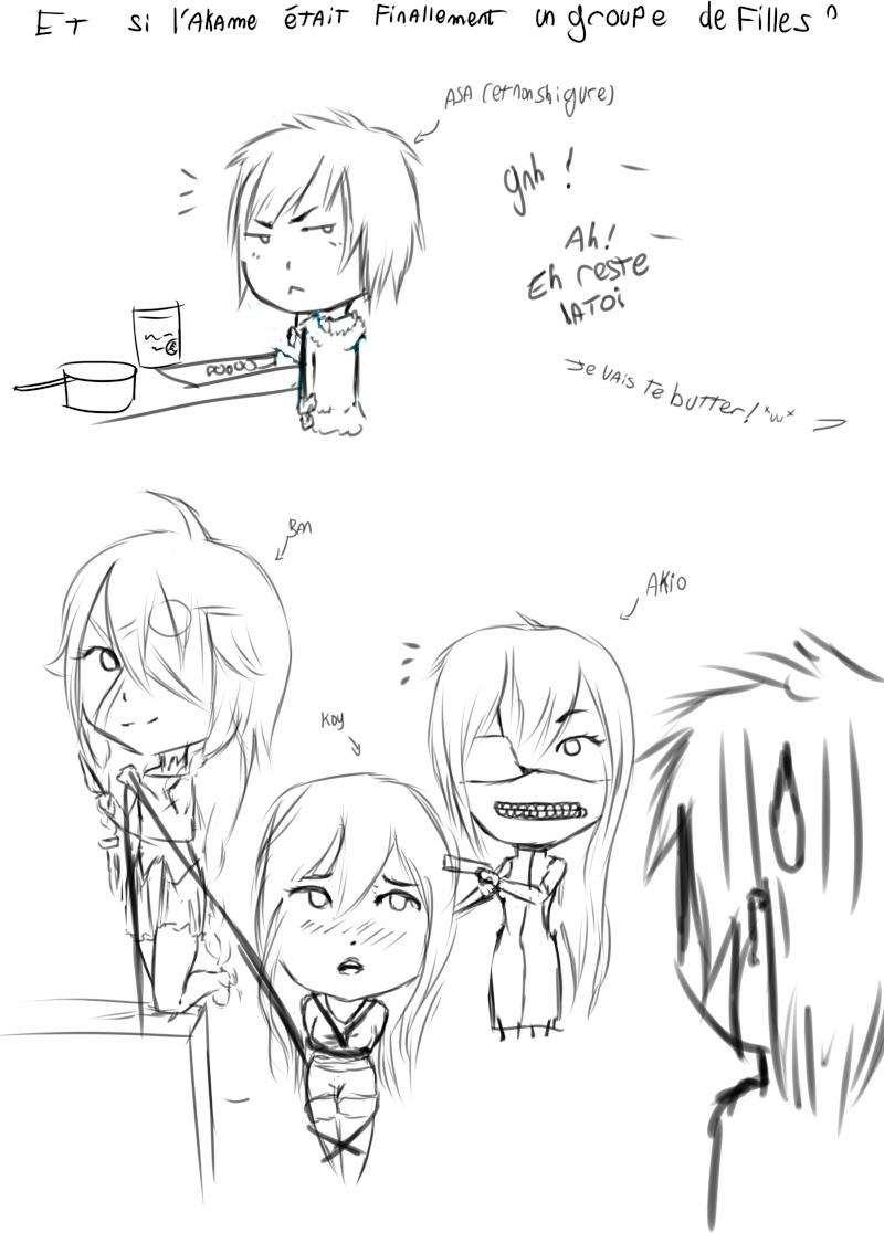 Les memes de l'Akame Dan en exclusivité sur la galerie du forum! 14125310