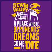 DEATH VALLEY - Where Opponents Dreams Come To Die! Dreams10