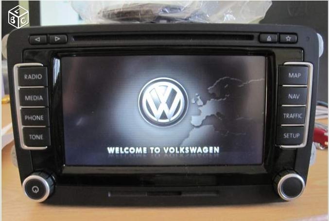 ZZ - VW Polo 1.2 70ch Confortline pack Style Noir Intense - 20/08/2010, achat 24/10/2014 - vente 30/05/2018 Gps_rn10