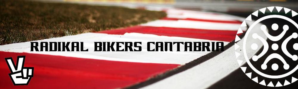 Radikal Bikers Cantabria