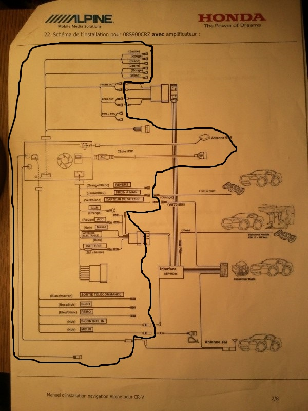 [crz][accessoire audio] ALPINE INE S900 R - Page 2 Schema10