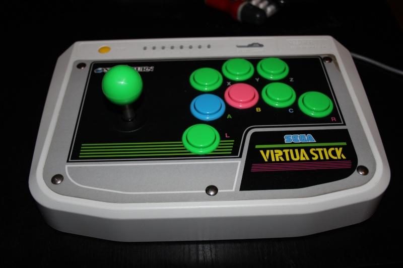[tuto]Modding Virtua Stick Saturn HSS-0136 sanwa/seimitsu supergun Img_1510