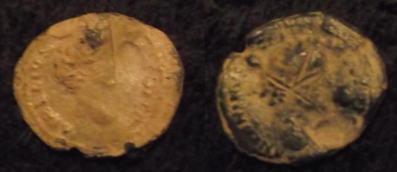 Monnaies romaines en PLOMB....?? Avers_10