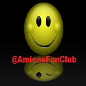 @AmiensFanClub - Adhésion en ligne à l'association AMIENS FAN CLUB