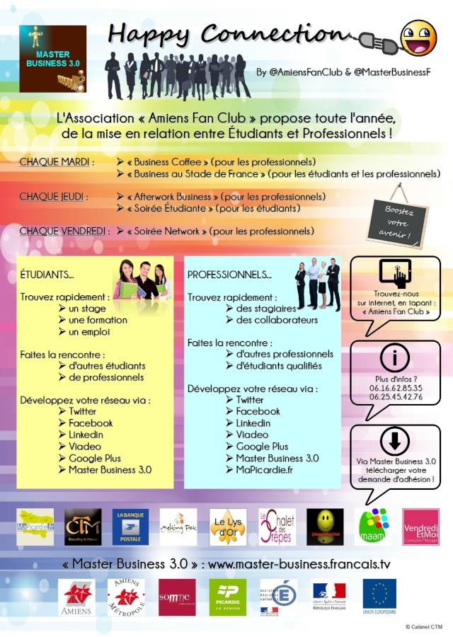 @AmiensFanClub - Adhésion en ligne à l'association AMIENS FAN CLUB Amiens28